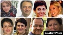 گروهی از شهروندان بهایی بازداشتشده در استان گلستان