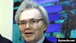 Васіль Сёмуха, 2008