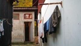 Izbeglički centar Carina, Užice, foto: Novka Ilić