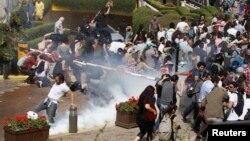 31 травня, Стамбул