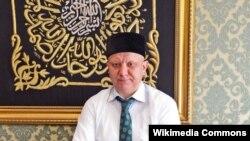Муфтий Москвы Альбир Крганов