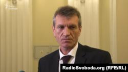 Голова конкурсної комісії до ДБР Роман Майданик