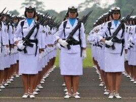 نیروی دریایی اندونزی