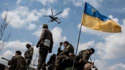 Украинские хроники. 16 апреля