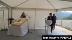 Sa prezentacije projekta, foto: Ivan Katavić