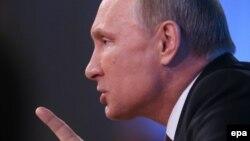 Уладзімер Пуцін.
