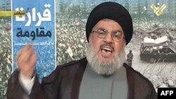 رهبر حزبالله لبنان گفت انتقام مرگ قنطار بدون توجه به تبعاتش گرفته خواهد شد