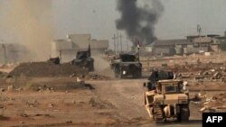 Жестоки борби во Мосул,04 ноември 2016