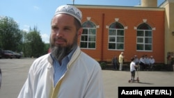 Равил хәзрәт Газизов