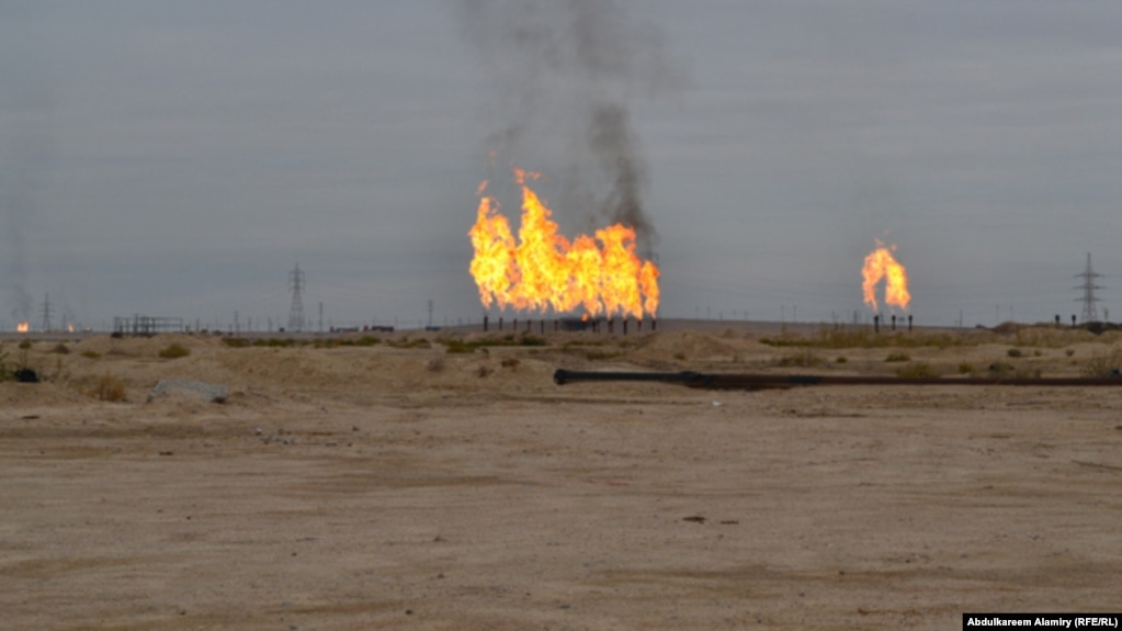 Baghdad Launches Tender For Energy Development