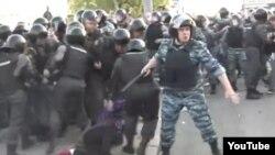 Хабаровская оппозиция не боится арестов - обзор нестоличной прессы