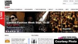 London Fashion Week-2007