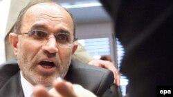غلامحسین نوذری، وزیر نفت