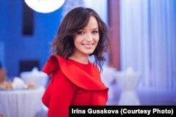 Ирина Гусакова