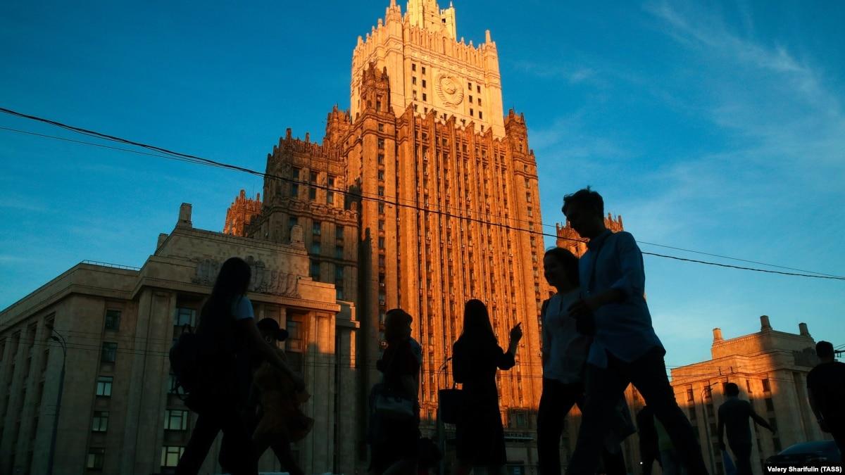 Москва выразила протест Вене за шпионский скандал