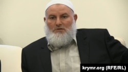Кырымтатар активисты Сейдамет Гемеджи