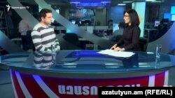 «Խստիվ դատապարտում ենք ՀՀԿ ներկայացուցիչների պահվածքը». Ալեն Սիմոնյան