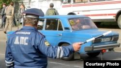 Лидер движения «Свобода выбора» Вячеслав Лысаков считает, что видеонаблюдение поможет снизить уровень коррупции в рядах ГИБДД