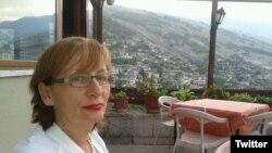 Vlast je poslužila za preuzimanje društvenog bogatstva: Milka Tadić Mijović