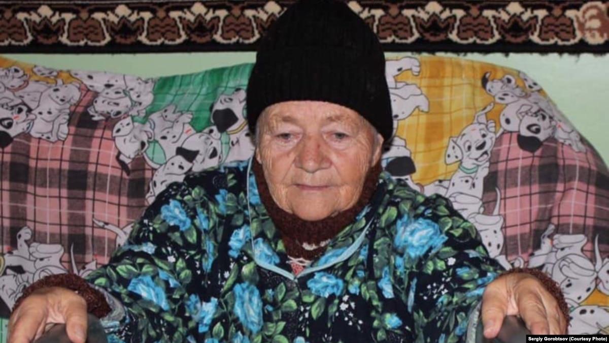 Одиночество оккупации. Как работает хоспис для пожилых и неизлечимых в ОРДЛО