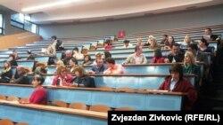 Center za javne politike, edukacija