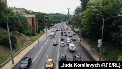 МВС: на окремих ділянках кількість ДТП знизилася з 37 до 13, а на деяких ділянках доріг аварії припинилися взагалі