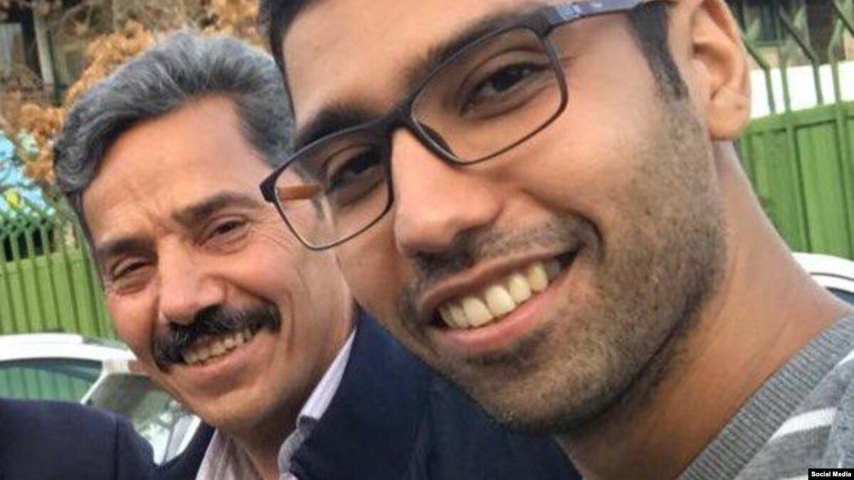 عبدالفتاح سلطانی، وکیل و فعال حقوق بشر، آزاد شد