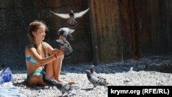 «Режимный» Мисхор: как начинается «бархатный» сезон на ЮБК (фотогалерея)