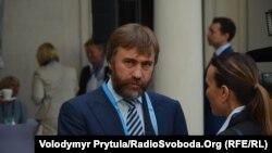 Вадим Новинський. Архівне фото