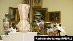Ukraynalı zəngin məmurların bahalı əşyaları