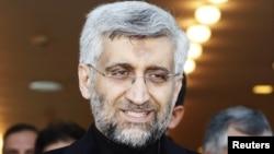 سعید جلیلی، دبیر شورای عالی امنیت ملی ایران