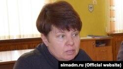 Людмила Милованова