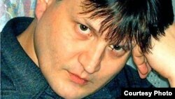 Уладзімер Чудзянцоў, архіўнае фота