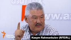 Азимбек Бекназаров