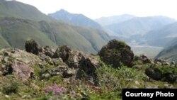 თრუსოს ხეობა
