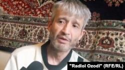 Субҳони Саид, овозхони маъруфи тоҷик