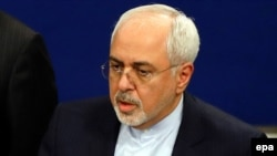 Iranian Foreign Minister Mohammad Javad Zarif said on January 31 that any tests conducted by his country did not violate international commitments.