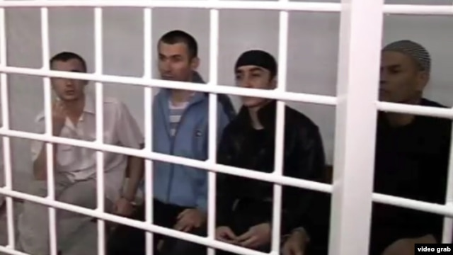 Members of Hizb ut-Tahrir have been arrested across Central Asia.