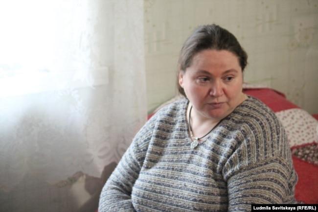 Елена Перчикова