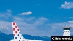 Avion Croatia Ailrinesa, Airbus 6, arhivska fotografija