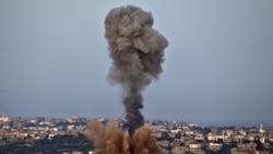 """Ближний Восток после """"Облачного столпа"""""""