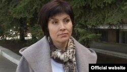 Ирина Смирнова, Казан шәһәре Совет районының опека бүлеге җитәкчесе