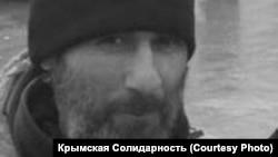 Mecit Abdurahmanov