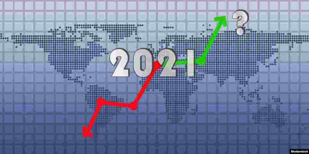 Спад мировой экономики из-за пандемии кронавируса оказался и внезапным, и глубоким: почти в 3 раза большим, чем во время последнего финансового кризиса (2008-2010 г.г.), и произошедшим за период вдвое короче, отмечают эксперты МВФ.