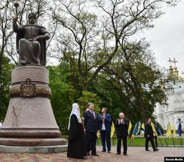 Перспективы автокефалии Киевского патриархата достаточно близки, - спикер УПЦ КП Евстратий - Цензор.НЕТ 6418