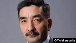 Жамбыл Ахметбеков, Кандидат в президенты Казахстана от Коммунистической народной партии.