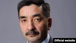 Жамбыл Ахметбеков, кандидат в президенты Казахстана.