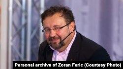 Zoran Ferić (na fotografiji): Najveći problem ove države i njenih ljudi je sebičnost i nespremnost da se vidi opće dobro