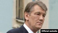 «Я не исключаю, что Виктор Ющенко будет обсуждать вопрос о том, как теперь смотреть на предложение о создании зоны свободной торговли»