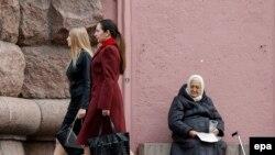Ваша Свобода | Віце-прем'єр Павло Розенко про пенсії і зарплати у 2017 році